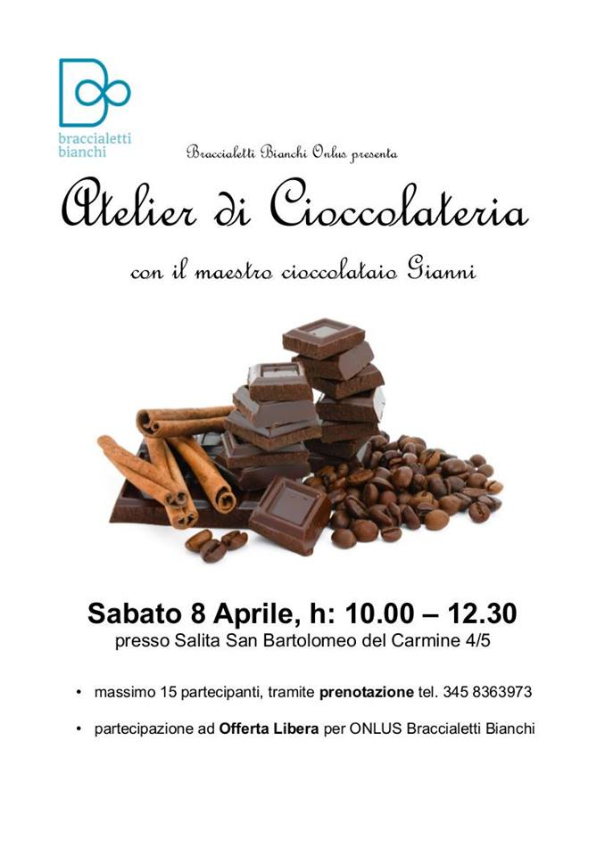 Atelier-cioccolateria