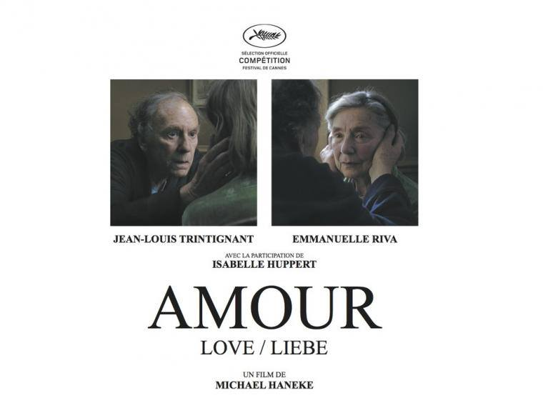The End - Amour