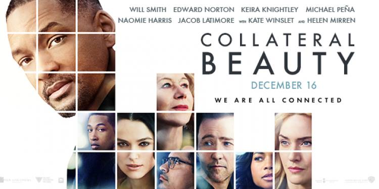 The End - Collateral Beauty