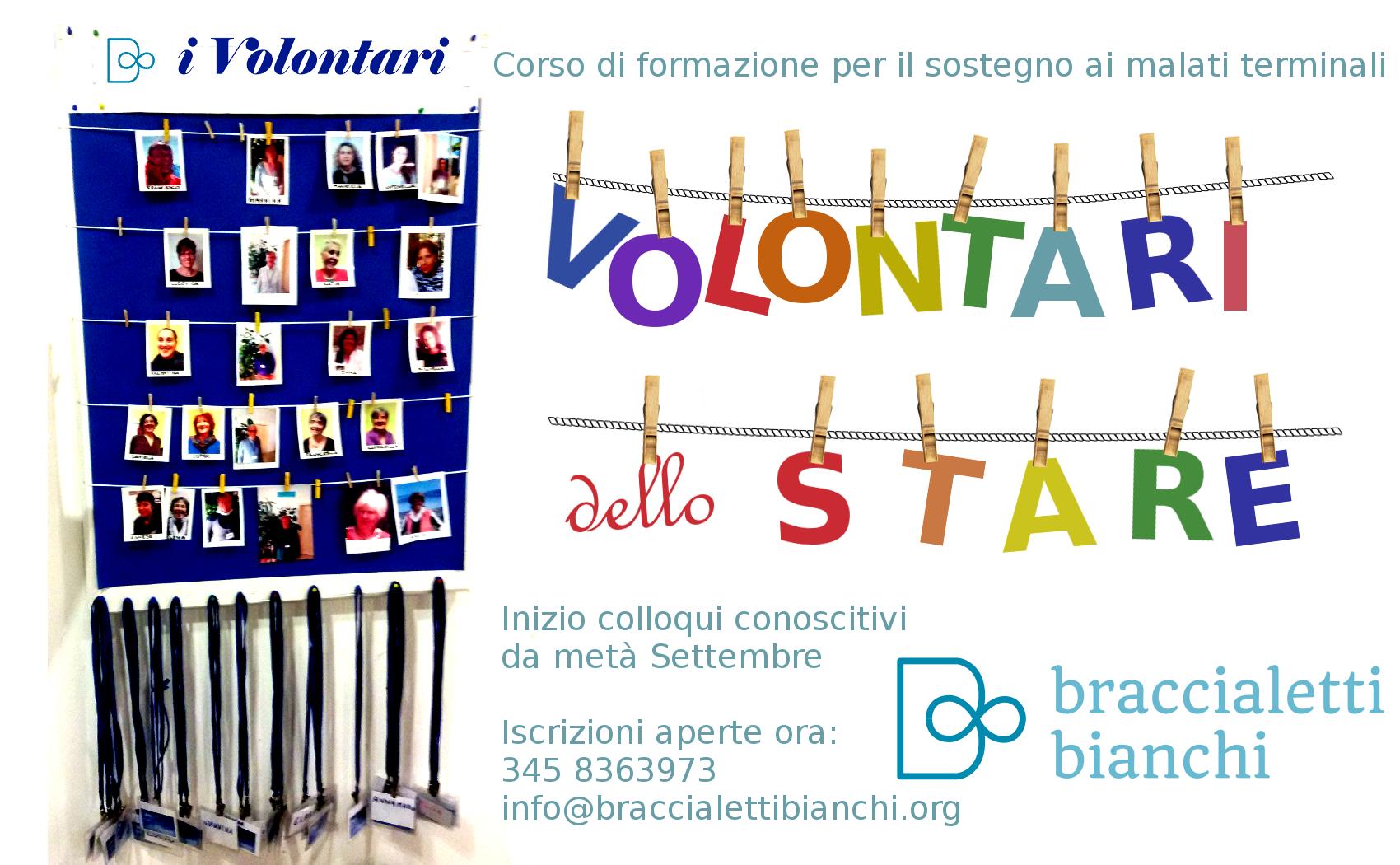 Volantino STARE OK - VOLANTINO